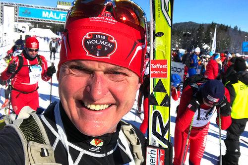 Torbjørn Hundere. Foto: Privat.