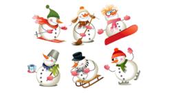 Aktiv jul