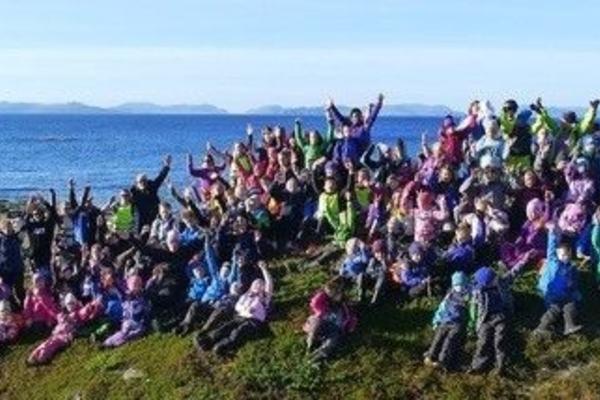 Havøysund skole 2018