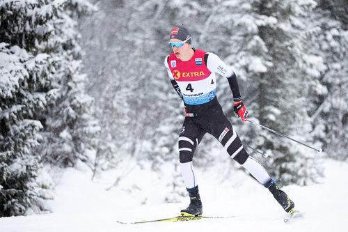 Jan Thomas Jenssen. Foto: Modica/NordicFocus.