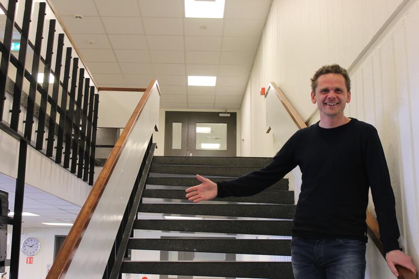 Kjetil Hauger byggesak