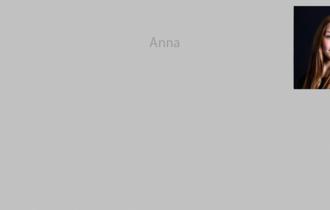 Karusell Anna 2019