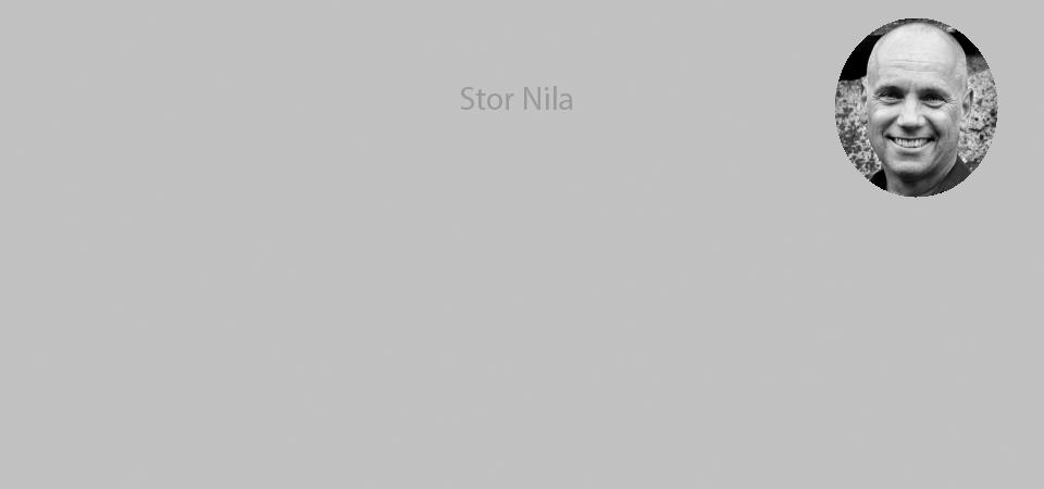 Karusell Stor-Nila 2019