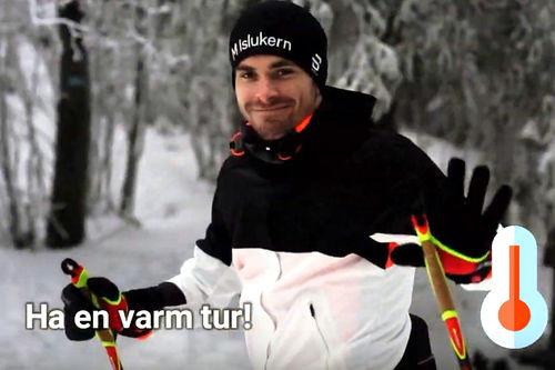 Skitips i samarbeid med Sindre Wiig Nordby og Milslukern Sport. Foto fra YouTube.