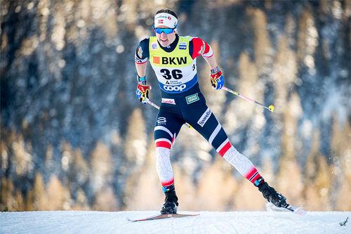 Silje Øyre Slind. Foto: Modica/NordicFocus.