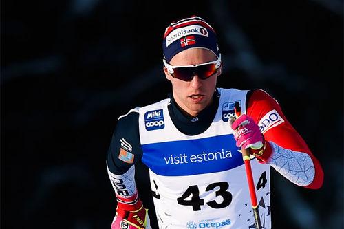 Didrik Tønseth. Foto: Thibaut/NordicFocus.