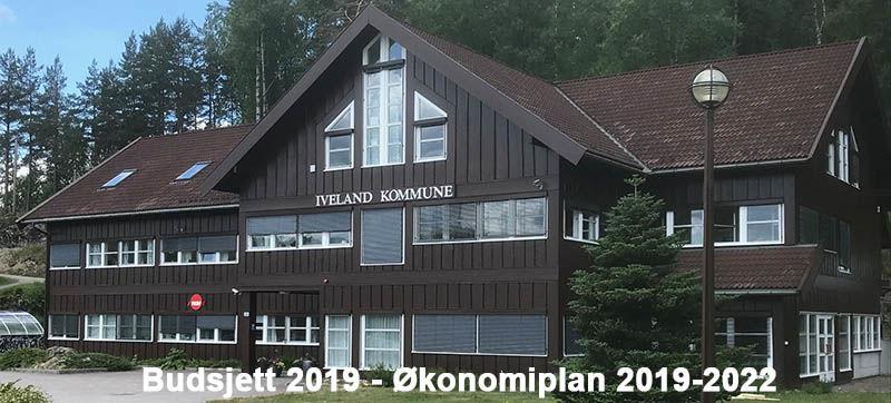 Budsjett 2019 - kommunehus tekst 800x362