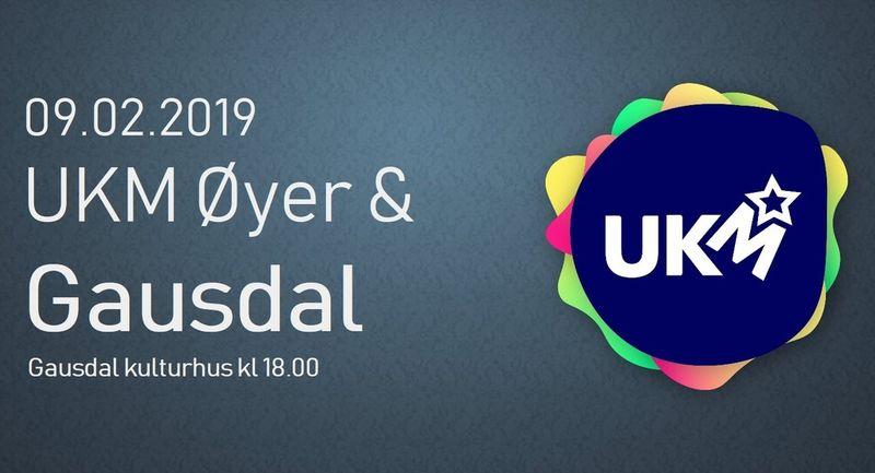 UKM 2019 Gausdal header