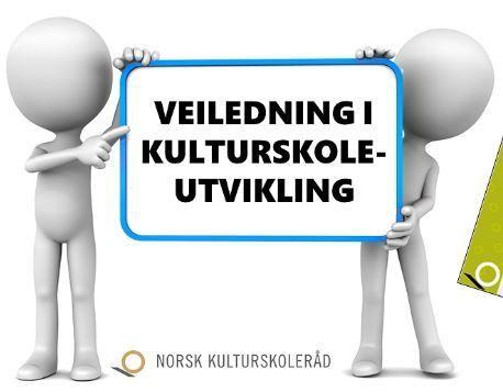 Veiledning, PR- bilde