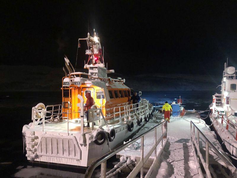 Losbåten 250119