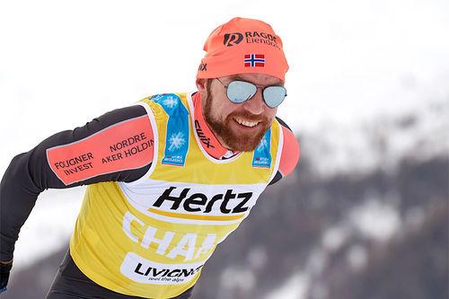 Tord Asle Gjerdalen. Foto: Rauschendorfer/NordicFocus.