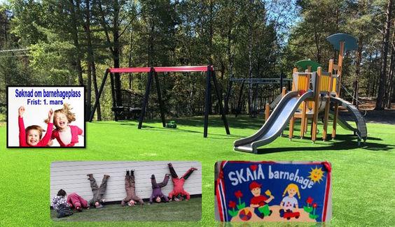 Skaiå barnehage mix bilde 2019