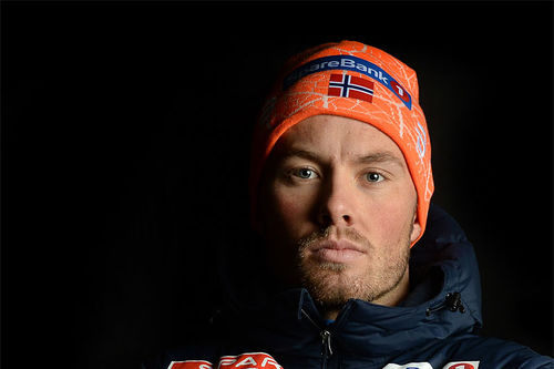 Emil Iversen. Foto: NordicFocus.