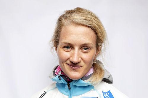 Kathrine Harsem. Foto: Modica/NordicFocus.