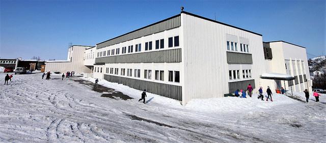 Bjørnevatn skole