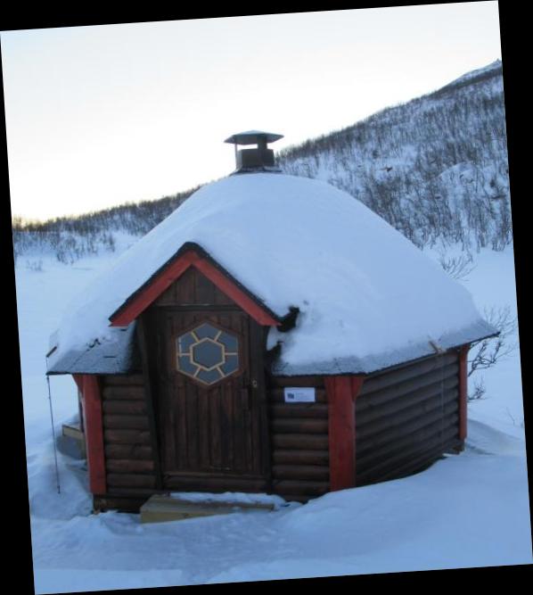 lensmannsgården kjøpsvik