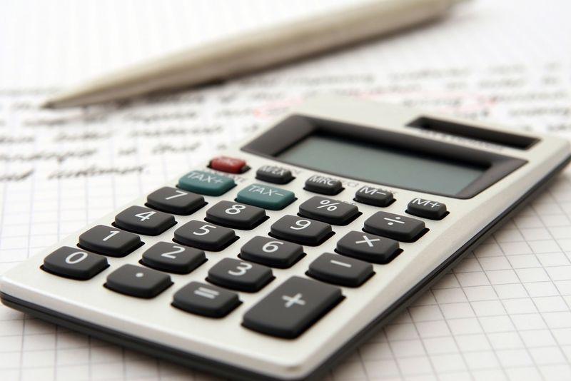 Regnskap og økonomi