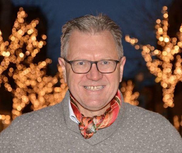 Ordfører Erik Unaas