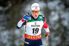 Martin Løwstrøm Nyenget. Foto: Modica/NordicFocus.