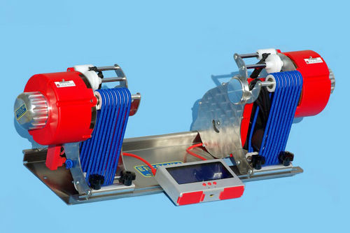 Ercolina Moto med Power Meter er et nytt produkt fra Ercolina Upper Body Power.