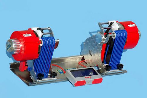 Ercolina Moto med Power Meter fra Ercolina Upper Body Power.