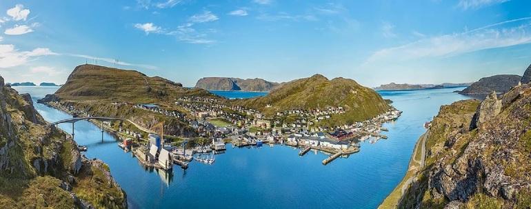 Havøysund[1]