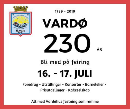230 år