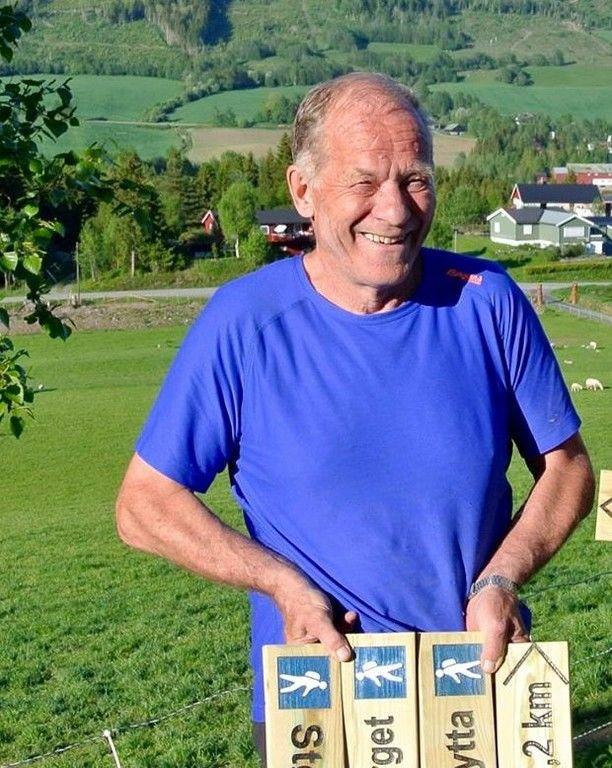 Johs Harviken
