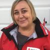 Karin Nordby Røde Kors