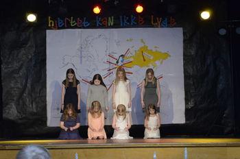 dansegruppa Tyskland