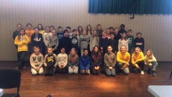 Elevrådene i Eidsberg 2019