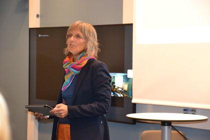 Ingrid Lund om mobbedefinisjonen