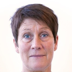 Ingrid Bøe