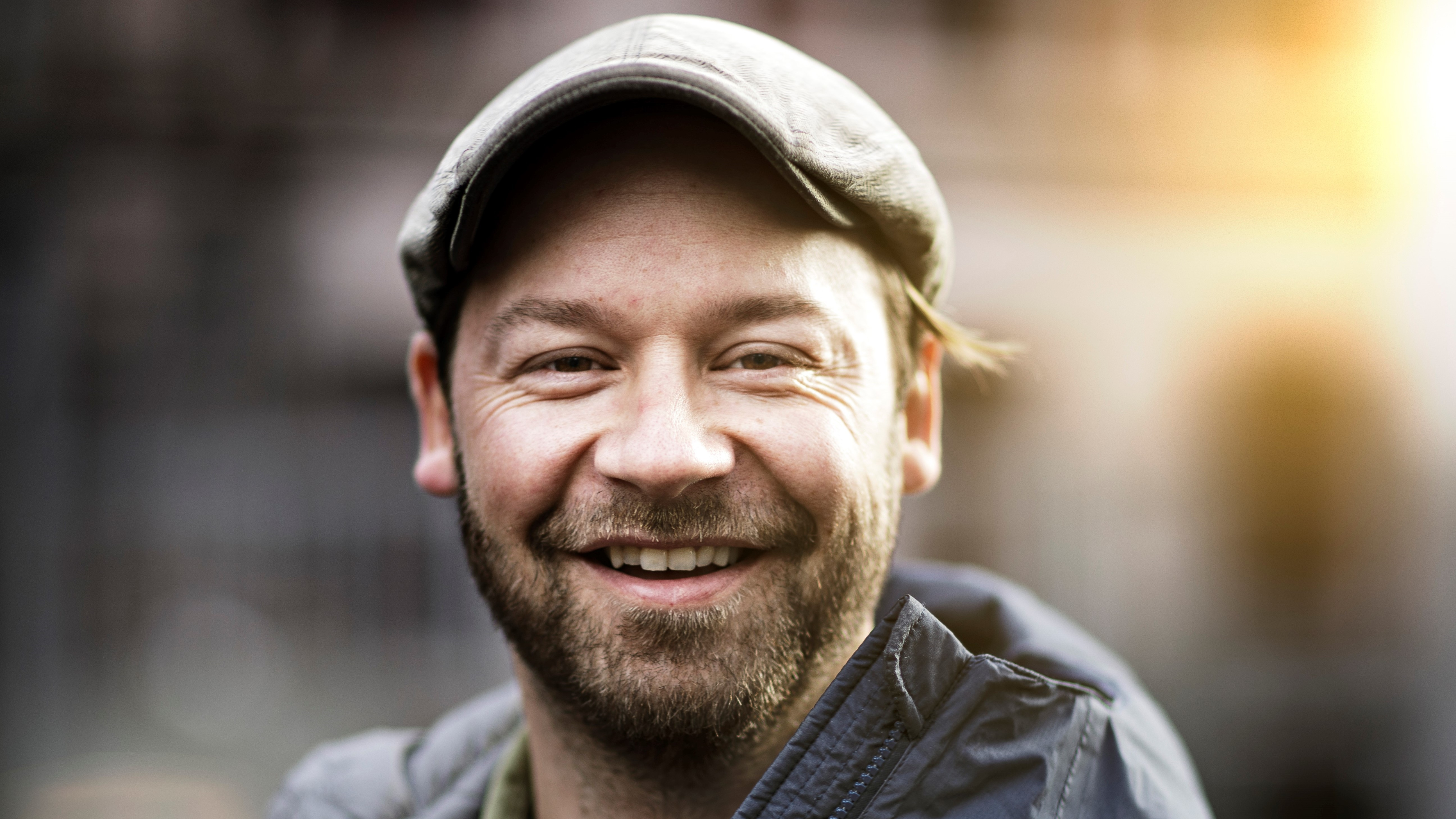 Petter Uteligger Foto PlanB