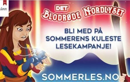 Sommerles 2019 Bokåret 2019 FB banner BM