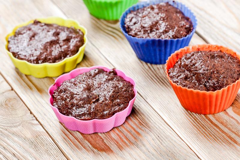 Muffins (Foto: Colourbox)