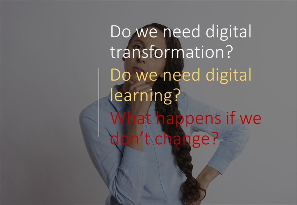 Leaders Need To Take A Decision On Digital Transfromation - Website image 180619