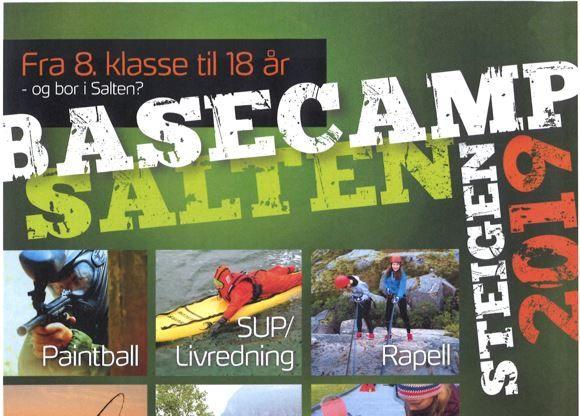 Basecamp Salten utklipp 2019