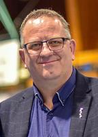 Administrasjonssjef Frantz A. Nilsen