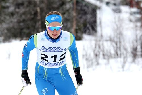 Dorthe Ballangrud Seierstad. Foto: Erik Borg.