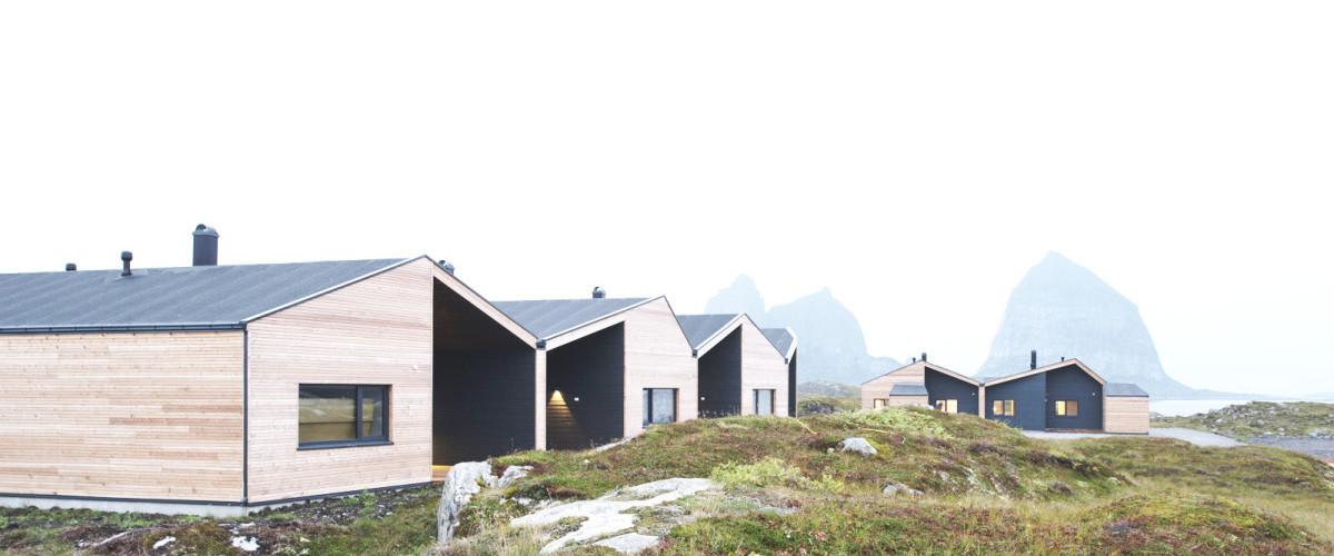 Fløholmen boliger