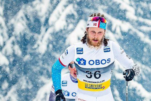 Forrige vinter var det gode prestasjoner på rekke og rad, inkludert deltakelse i verdenscupen, i år har det buttet skikkelig. Foto: Modica/NordicFocus.
