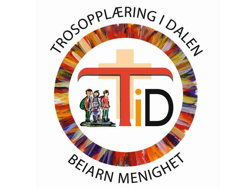 Logo Beiarn menighet