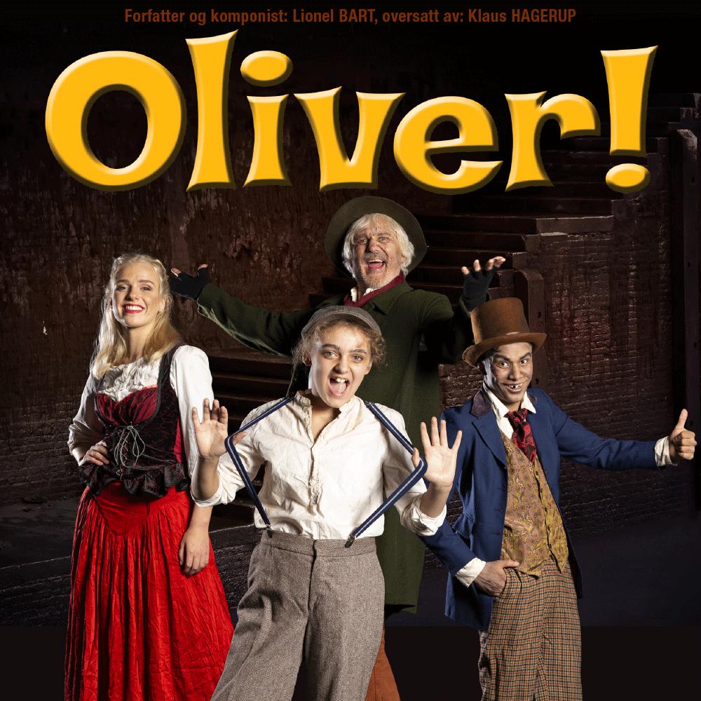 Oliver 2019