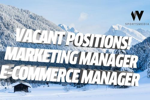 Ledige stillinger for Visma Ski Classics hos W Sportsmedia.