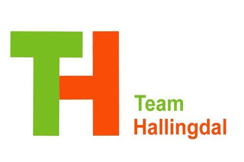 Team Hallingdal.