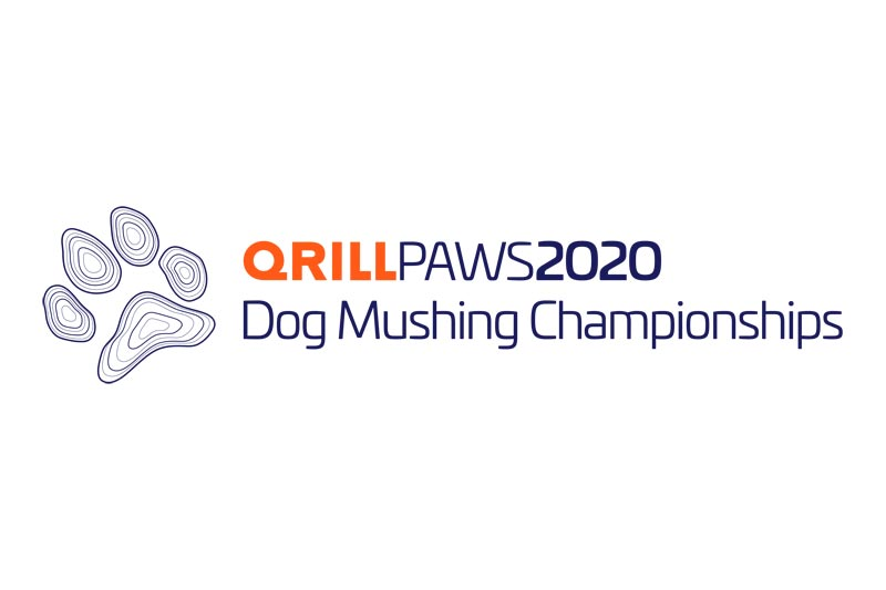 Verdensserie for hundekjøring - QRILL Pet Arctic World Series (QPAWS) i regi av Aker BioMarine.