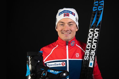 Finn Hågen Krogh. Foto: Frank Rune Isaksen / Frikant.no.