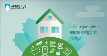Energitiltak i boliger - ingressbilde informasjonsmøte 12.11.2019