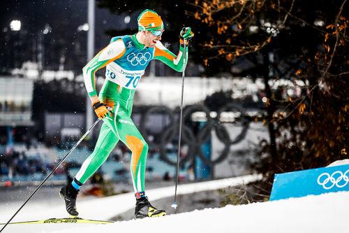 Thomas Maloney Westgård. Foto: Modica/NordicFocus.